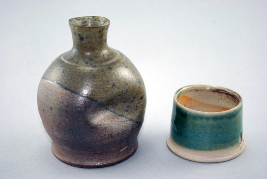 vases and containers